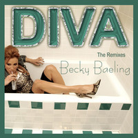 Becky Baeling - Diva (The Remixes)
