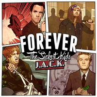 Forever The Sickest Kids - J.A.C.K