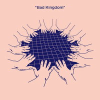 Moderat - Bad Kingdom