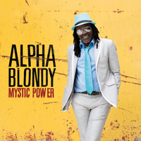 Alpha Blondy - Mystic Power