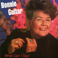 Bonnie Guitar - What Can I Say