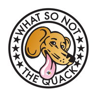 What So Not - The Quack