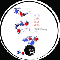 Pazkal - Watch That Scene