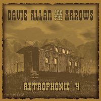 Davie Allan and the Arrows - Retrophonic 4