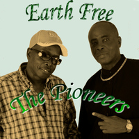 The Pioneers - Earth Free