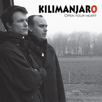 Kilimanjaro - Open Your Heart