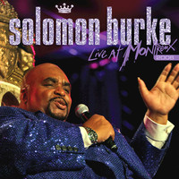 Solomon Burke - Live At Montreux 2006 (Live At The Montreux Jazz Festival, Montreux,Switzerland / 2006)
