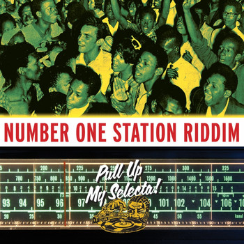 Various Artists - Number One Station Riddim