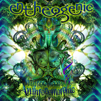 Entheogenic - Anthropomorphic