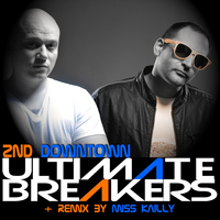 Ultimate Breakers - 2nd Downtown