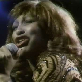 Tina Turner - Hold On to What You Got (Alternate Mix)