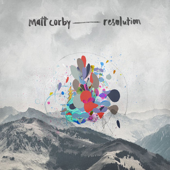 Matt Corby - Resolution (EP)