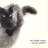 The Twilight Singers - Teenage Wristband