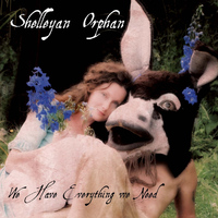 Shelleyan Orphan - We Have Everything We Need