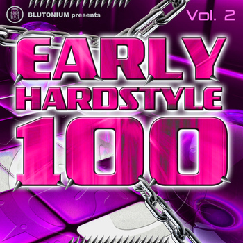 Various Artists - Early Hardstyle 100, Vol. 2