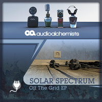 Solar Spectrum - Off the Grid