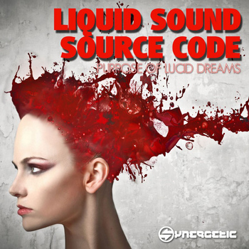 Liquid Sound, Source Code - Purpose Of Lucid Dreams - Single