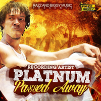Platnum - Passed Away - Single