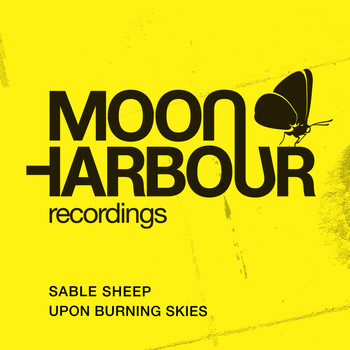 Sable Sheep - Upon Burning Skies