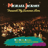 Michael Jackson - Farewell My Summer Love