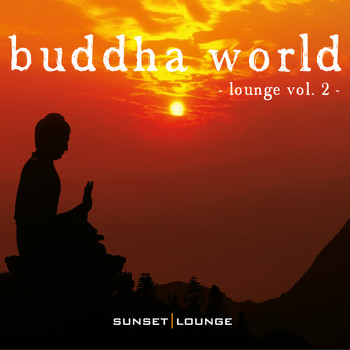 Various Artists - Buddha World Lounge, Vol. 2