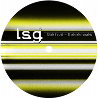 LSG - The Hive (The Remixes)