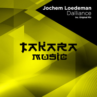 Jochem Loedeman - Dalliance