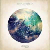 GTA - People Boots EP