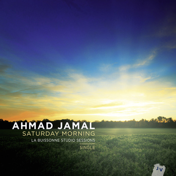 Ahmad Jamal - Saturday Morning
