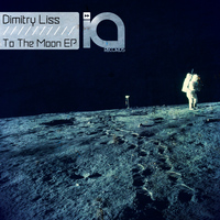 Dimitry Liss - To The Moon EP