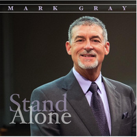 Mark Gray - Stand Alone