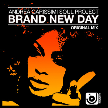 Andrea Carissimi - Brand New Day