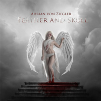 Adrian von Ziegler - Feather and Skull