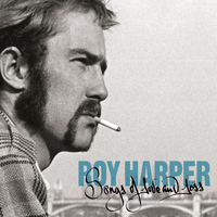 Roy Harper - Songs Of Love And Loss