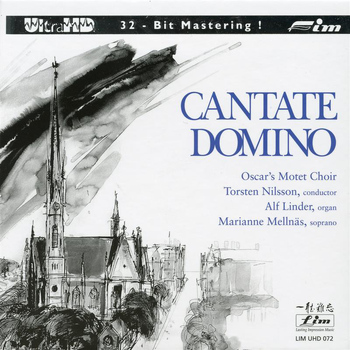 Various Artists - Cantate Domino