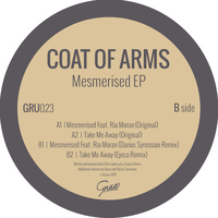 Coat Of Arms - Mesmerised (feat. Ria Moran)