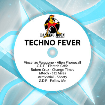 Various Artists - Techno Fever