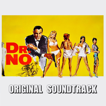 John Barry Orchestra - James Bond Theme