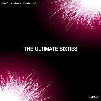 Various Artists - Ultimate Sixties