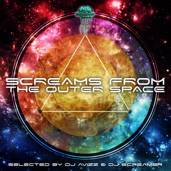 Various Artists - Screams from the Outer Space