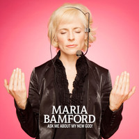 Maria Bamford - Ask Me About My New God! (Explicit)