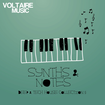Various Artists - Synths and Notes 5.0 (Deep & Tech House Collection)