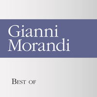 Gianni Morandi - Best of Gianni Morandi