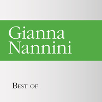 Gianna Nannini - Best of Gianna Nannini