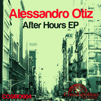 Alessandro Otiz - After Hours