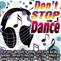 D.J.In The Night - Don't Stop Dance