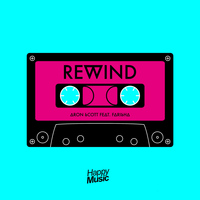 Aron Scott - Rewind (feat. Farisha) - Single