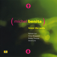 Michel Benita - Lower the Walls