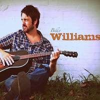 Billy Williams - Waitin On a Maybe