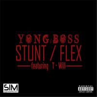 Young Boss - Stunt Flex (feat. T - Will)